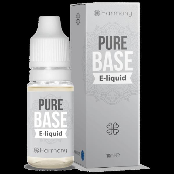 Product image of Harmony E-liquid 1000mg CBD - Base (10ml)