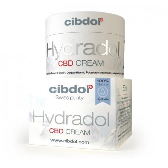 Product image of Hydradol, hydrating CBD cream