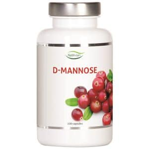 Product image of Nutrivian D-Mannose (50 pieces)
